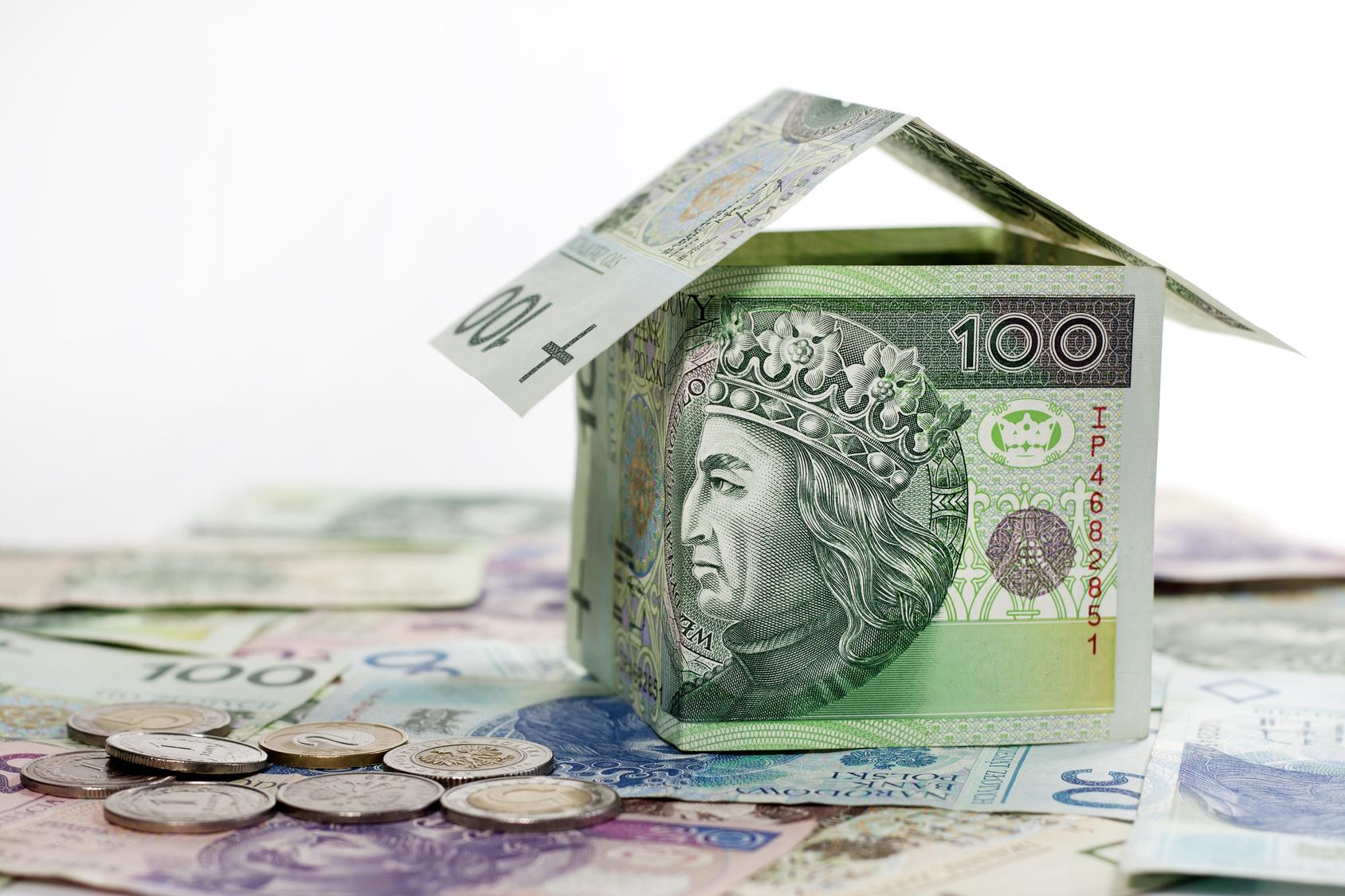 Podatek od nieruchomości – podstawowe informacje.