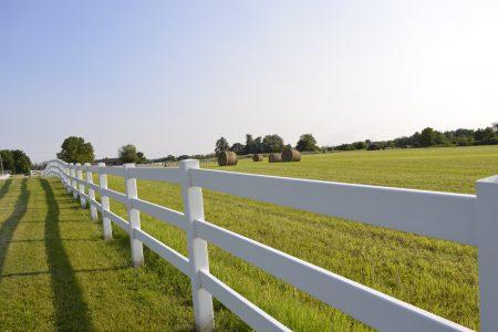Rozgraniczenie nieruchomości