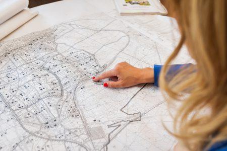 Geoportal krajowy - co zawiera, do czego służy?