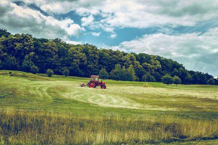 Odrolnienie działki - Zmiana przeznaczenia gruntów rolnych na cele nierolnicze i nieleśne.