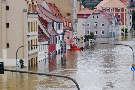Budowa na terenach zalewowych - nowe prawo wodne
